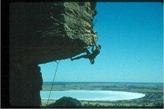 Rock Climbing Photo: Arapiles, Australia