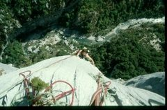 Rock Climbing Photo: Verdon, France