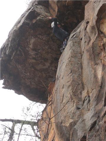 Rock Climbing Photo: yep2