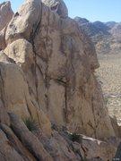 Rock Climbing Photo: Date Rape