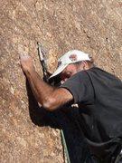 Rock Climbing Photo: Todd Gordon