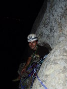 Rock Climbing Photo: another night out. where are the girls?