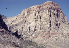 Rock Climbing Photo: Oak Creek Canyon's Eagle Wall. Photo: Bob Horan Co...