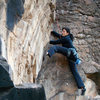 Crawdad Canyon, Nov 2008