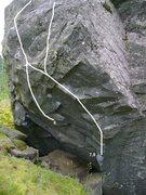 Rock Climbing Photo: 7. Battle of Five Armies (BFA) V4
