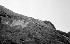 Rock Climbing Photo: INCREDIBLE exposure...