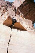 Rock Climbing Photo: Amplitude - In Action