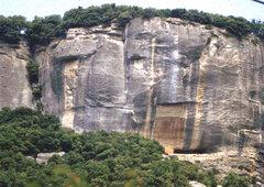 Rock Climbing Photo: Buoux, France, photo: Bob Horan