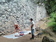 Rock Climbing Photo: Costa Rica