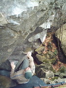 Rock Climbing Photo: BFA