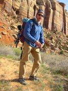 Rock Climbing Photo: Indian Creek