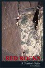 Red Rocks - A Climber's Guide, by Jerry Handren