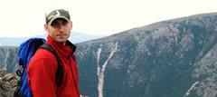 Rock Climbing Photo: Katahdin, Maine