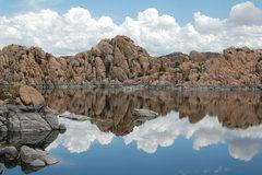 Rock Climbing Photo: Watson Lake