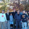 Scott, Chuck, Brigitte, Mike, Keith & Josh ready to Rock in the WMWR Nov 2008.