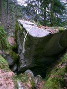 Rock Climbing Photo: Frantics Antics