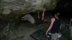 Rock Climbing Photo: Piatt Park in clarington OH (right across the rive...