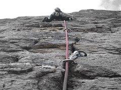 Rock Climbing Photo: sport climbing is neither...(;