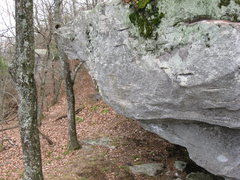 Rock Climbing Photo: some really good problems