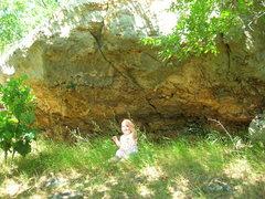Rock Climbing Photo: SE MN1