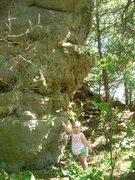 Rock Climbing Photo: SE MN2