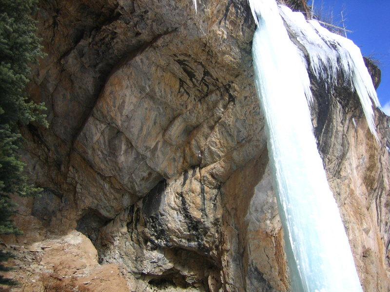 Rock Climbing Photo: Such a beauty.
