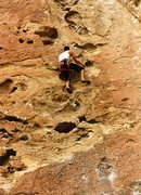 Rock Climbing Photo: Smith Rocks