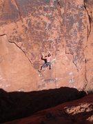 Rock Climbing Photo: Burros Might Fly