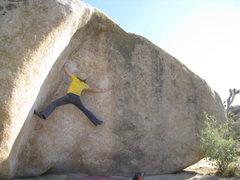 Rock Climbing Photo: Nicole Grider