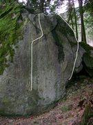 Rock Climbing Photo: 5. The Big Bang V9