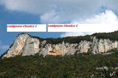 Rock Climbing Photo: Lumignano Classica Beta
