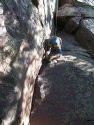 Rock Climbing Photo: everyone loves a butt shot