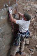 Rock Climbing Photo: Photo:  Andrew Doll.