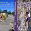 Cover jacket for Jacks Canyon Guide 1/09