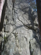 Rock Climbing Photo: Sauk County
