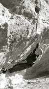 Rock Climbing Photo: Left Unknown. Photo: Mike Sherwood.