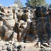 Geophysics Wall Topo 2