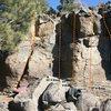Geophysics Wall Topo 7