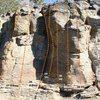 Geophysics Wall Topo 9