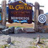 El Chalten. Dec 2008.