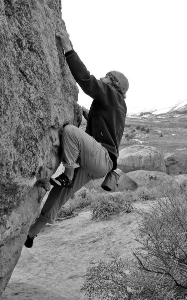 Sean on Unnamed Problem C