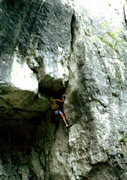 Rock Climbing Photo: The Frankenjura, Germany, home of the great  Wolfg...