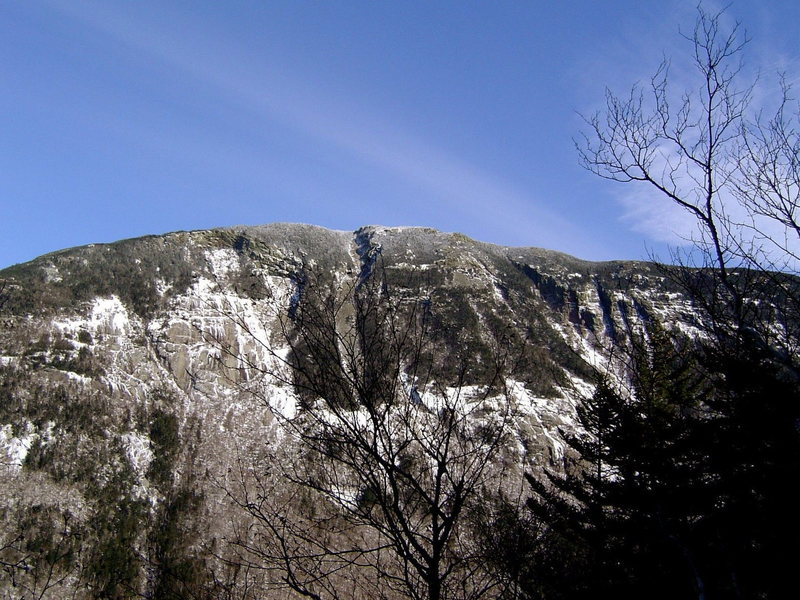 Mt. Webster, NH, 1/2006