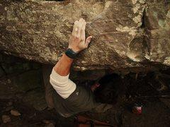 Rock Climbing Photo: Render V5