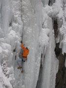 Rock Climbing Photo: Ouray...