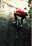 """Rock Climbing Photo:   from the """"BVB Collection"""""""