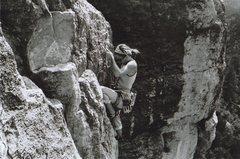 Rock Climbing Photo: Shelf Road Colorado