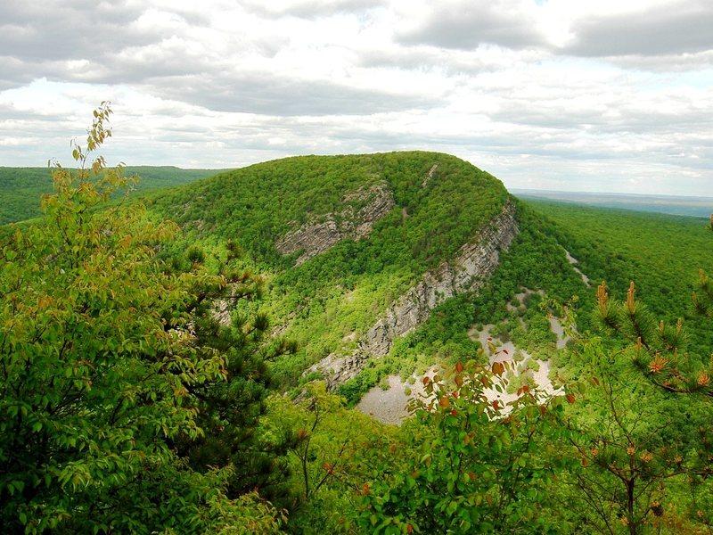 Mt.Tammany, NJ