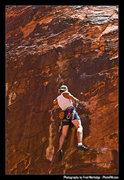 god dam sport climbing