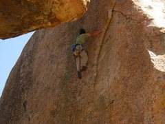 Rock Climbing Photo: depends- cultier grove